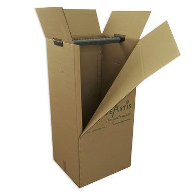 gardrób költöztető doboz