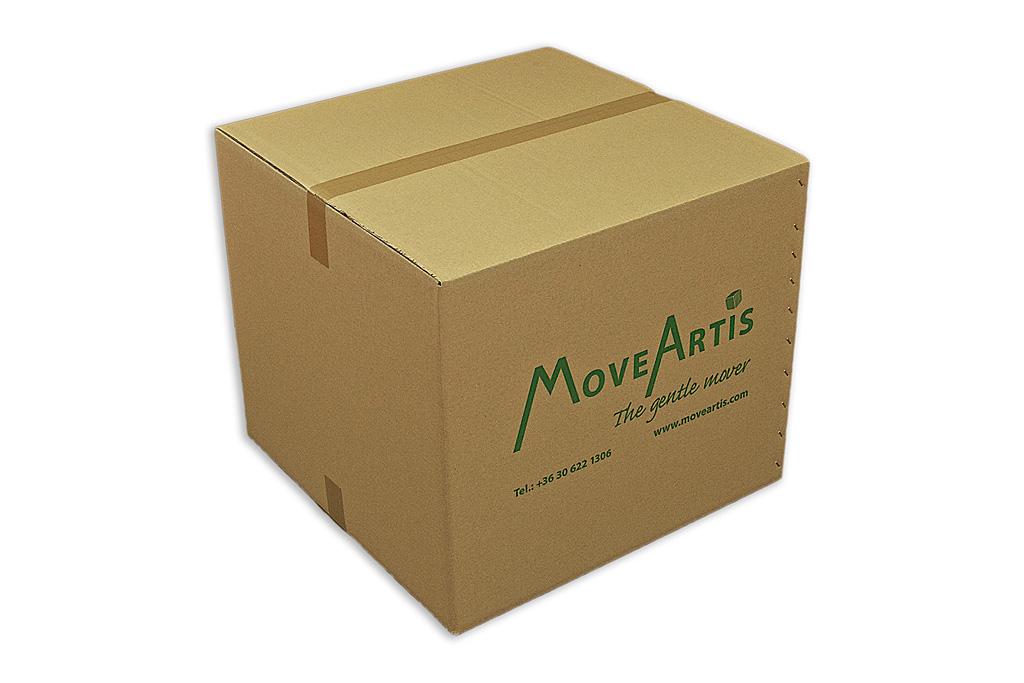 lámpás költöztető doboz