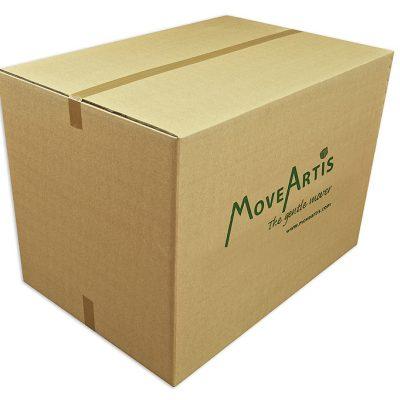légi konténer doboz