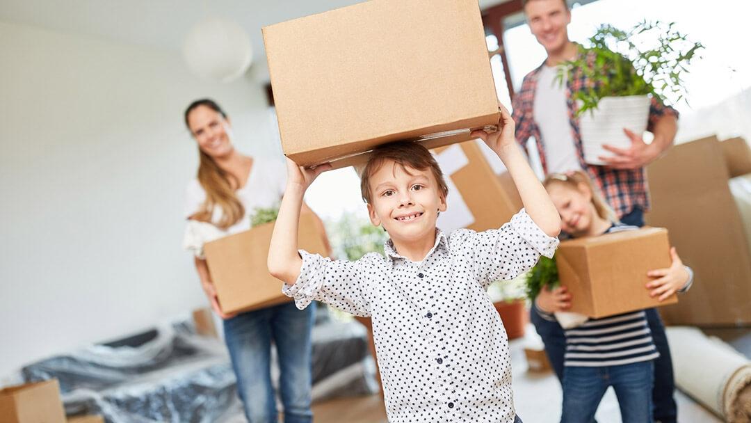 5 rétegű kartondoboz költözéshez – házhoz szállítással